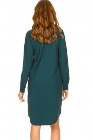 D-ETOILES CASIOPE | Travelwear jurk Valenci | oceaanblauw  | Afbeelding 6