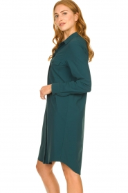 D-ETOILES CASIOPE | Travelwear jurk Valenci | oceaanblauw  | Afbeelding 5