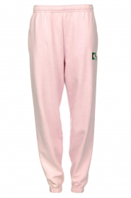 Dolly Sports |  Sweatpants Team Dolly | pink  | Picture 1