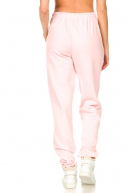 Dolly Sports |  Sweatpants Team Dolly | pink  | Picture 7