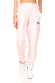 Dolly Sports |  Sweatpants Team Dolly | pink  | Picture 4