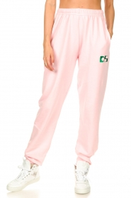 Dolly Sports |  Sweatpants Team Dolly | pink  | Picture 5