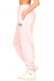 Dolly Sports |  Sweatpants Team Dolly | pink  | Picture 6