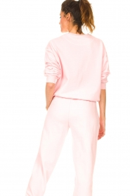 Dolly Sports |  Basic sweater Team Dolly | pink  | Picture 7