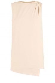 By Malene Birger | Top Awyni | naturel   | Afbeelding 1