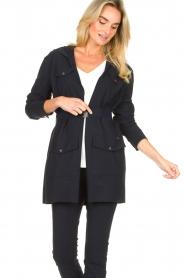 D-ETOILES CASIOPE |  Travelwear blazer Versatile | blue  | Picture 5