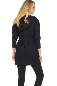 D-ETOILES CASIOPE |  Travelwear blazer Versatile | blue  | Picture 7