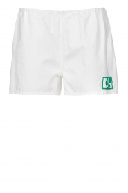 Dolly Sports |  Sport short Mia | white  | Picture 1