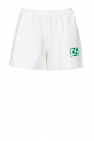Dolly Sports |  Sport shorts Mia | white  | Picture 1
