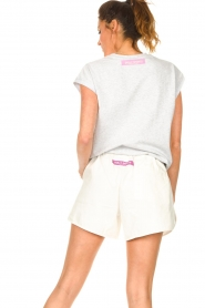 Dolly Sports |  Sport shorts Mia | white  | Picture 6