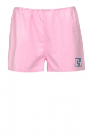 Dolly Sports |  Sport short Mia | pink  | Picture 1