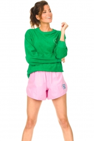 Dolly Sports |  Sport shorts Mia | pink  | Picture 2
