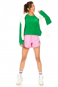 Dolly Sports |  Sport shorts Mia | pink  | Picture 3