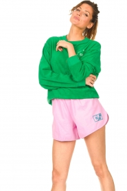 Dolly Sports |  Sport shorts Mia | pink  | Picture 4