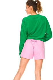 Dolly Sports |  Sport shorts Mia | pink  | Picture 6