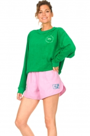 Dolly Sports |  Sport shorts Mia | pink  | Picture 5