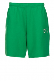 Dolly Sports |  Sweatshorts Team Dolly | green  | Picture 1