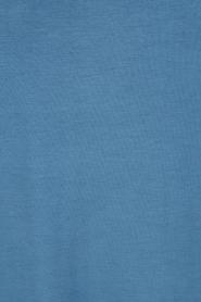 By Malene Birger | T-shirt Fevia | blauw  | Afbeelding 6