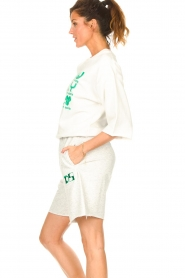 Dolly Sports |  Basic sweater Team Dolly | white  | Picture 5