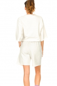 Dolly Sports |  Basic sweater Team Dolly | white  | Picture 6