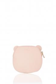 Furla | Leren coin case Allegra | roze  | Afbeelding 4