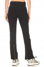 Goldbergh |  Slim fit ski pants Pippa | black  | Picture 6