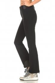 Goldbergh |  Slim fit ski pants Pippa | black  | Picture 5