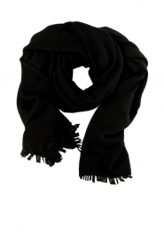 Be Pure |  Soft scarf Jenn | black  | Picture 1