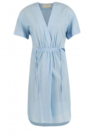 By Malene Birger |  Dress Margory | blue  | Picture 1