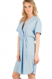 By Malene Birger |  Dress Margory | blue  | Picture 4