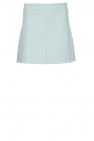 Patrizia Pepe |  Skirt Rachelle | blue  | Picture 1