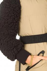 Goldbergh    Teddy sweater Deer   black    Picture 10