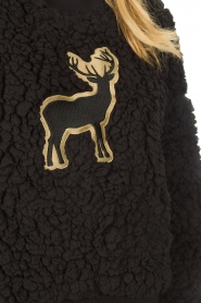 Goldbergh    Teddy sweater Deer   black    Picture 9