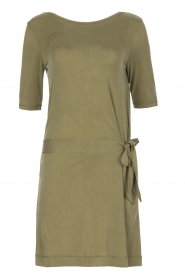 Blaumax |  Dress Redding | green  | Picture 1
