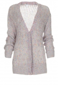 Patrizia Pepe |  Knitted cardigan Barbera | multi  | Picture 1