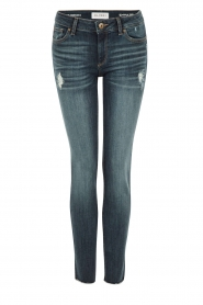 DL1961 | Skinny jeans Emma | blauw  | Afbeelding 1