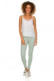 Patrizia Pepe    High waist jeans Norelle   blue    Picture 2
