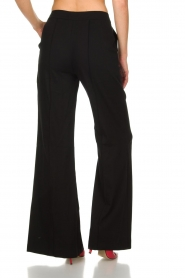 Patrizia Pepe |  Trousers Eryn | black  | Picture 5