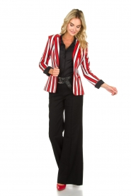 Patrizia Pepe |  Trousers Eryn | black  | Picture 2
