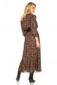 Antik Batik    Paisly print maxi skirt Otto   multi    Picture 6