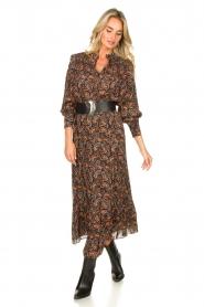 Antik Batik    Paisly print maxi skirt Otto   multi    Picture 4