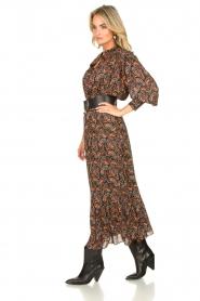 Antik Batik    Paisly print maxi skirt Otto   multi    Picture 5