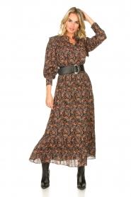 Antik Batik    Paisly print maxi skirt Otto   multi    Picture 3