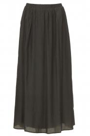 JC Sophie |  Maxi skirt Jasperina | charcoal  | Picture 1