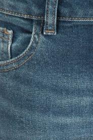 DL1961 | Slim fit jeans Florence Coleman | blauw  | Afbeelding 5