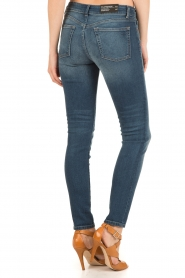 DL1961 | Slim fit jeans Florence Coleman | blauw  | Afbeelding 5