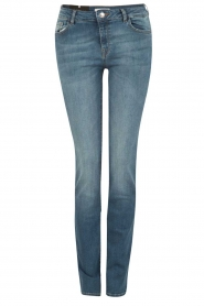 DL1961 |  Straight fit jeans Mara | blue  | Picture 1
