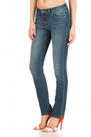 DL1961 |  Straight fit jeans Mara | blue  | Picture 4
