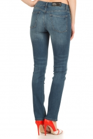 DL1961 |  Straight fit jeans Mara | blue  | Picture 5