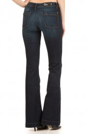 DL1961 |  Flared jeans Joy Pulse | dark blue  | Picture 5